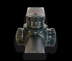 Riflescope Kahles K624i 6-24x56