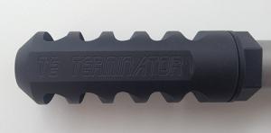 TE Terminator muzzle brake