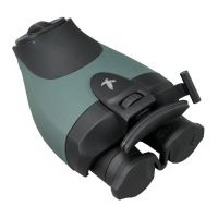 Telescope Swarovski BTX 30x95