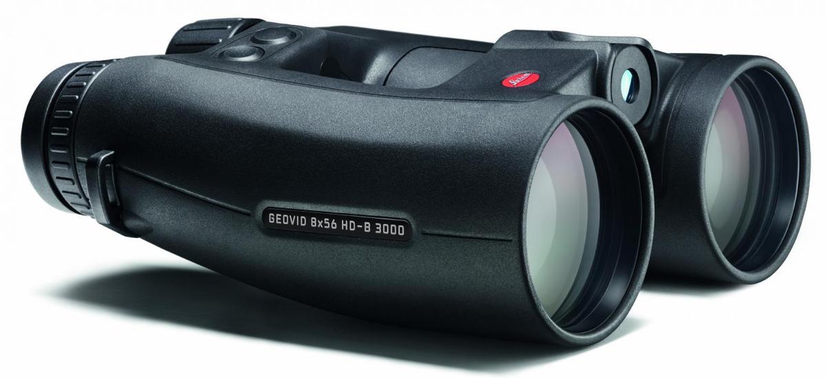 Leica Geovid 8x56 HD-B 2700