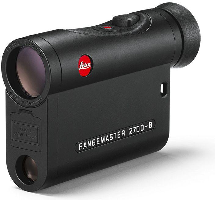 Rangefinger Leica Rangemaster CRF 2400-R