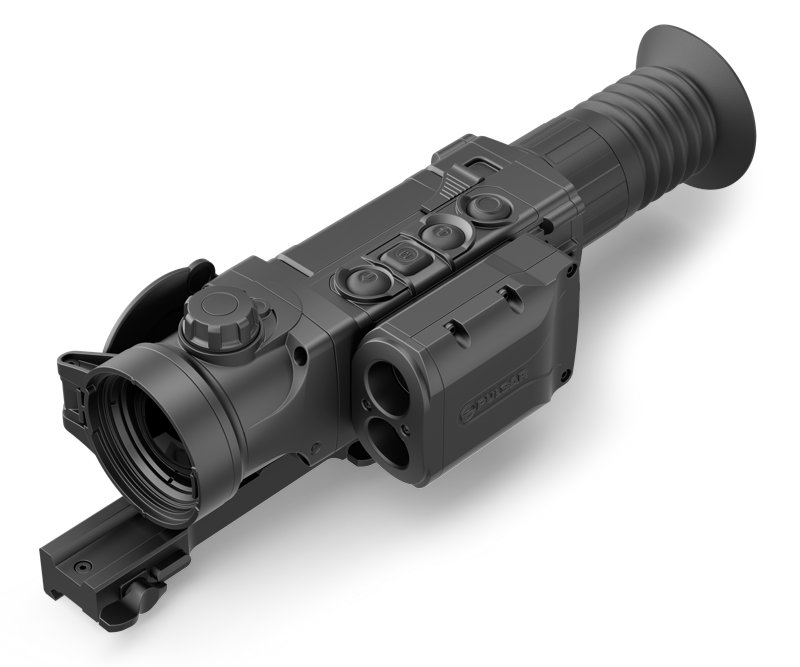 Thermoscope Pulsar Trail LRF XQ38
