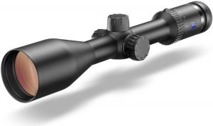 Riflescope Zeiss Conquest V6 2-12x50