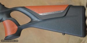 Blaser R8 Professional succes Leather- stock