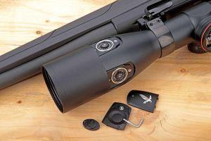 Riflescope Swarovski dS 5-25x52 P L