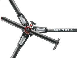 Tripod Manfrotto MT 055CXPRO3
