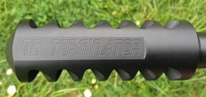 T5 Terminator muzzle brake Terminator NZ
