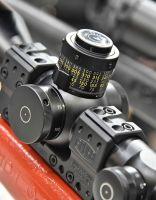 Riflescope Schmidt und Bender 5-45x56 PMII High Power Tremor 3