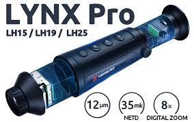 HIKMICRO LYNX PRO LH19 Hikvision