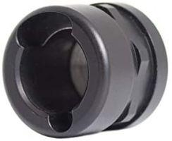 Carbon Javelin Lite Bipod Blaser