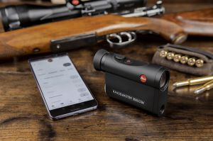 Rangefinder Leica Rangemaster 3500.COM