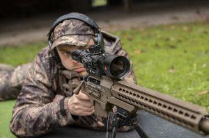 Riflescope Leica PRS 5-30x56i