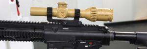 Scope Schmidt und Bender 1-8x24 PM II ShortDot Dual CC