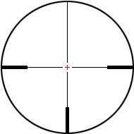 Riflescope Schmidt und Bender Polar T96 3-12x54