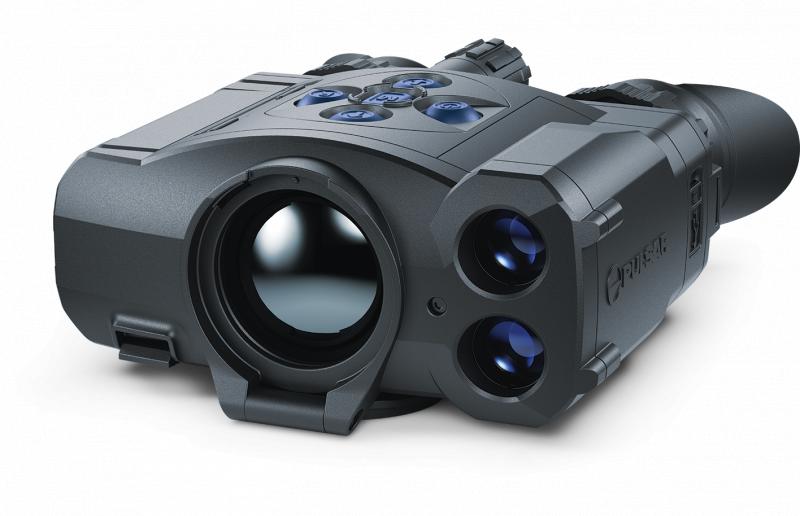 Thermocamera Pulsar Accolade 2 LRF XP50 PRO