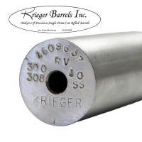 Krieger barrels .338 1:8